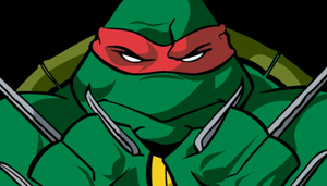 Raph PSP by ARVQ