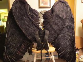 Articulated Wings Tutorial-Download to View by Ninjakitten16