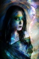 the soothsayer by JenaDellaGrottaglia