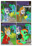 Star Mares 2.2.13: Dazzling Displays by ChrisTheS