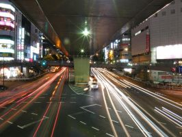 Route246_Night4 by kaz0885