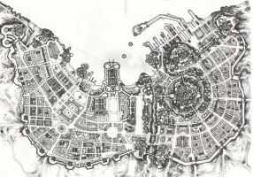 Untampered Imperial Capital by GeneralVyse
