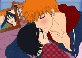 IchiRuki by Narusailor