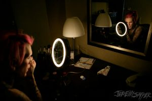 Jeffree Star - Reflection by JeremySaffer