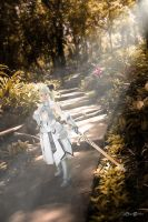 Saber Lily: Distant Avalon by kyashii4