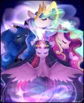 Our power by Clefficia