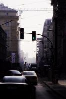 Friedrichstrasse III -You lose by CircleOfConfusion