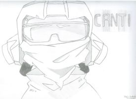 Canti from FLCL by PowShot