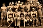 POWs of WW2 by OfficerMark