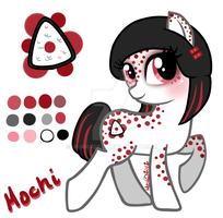 MLP Sushi adopt CLOSED by mea0113