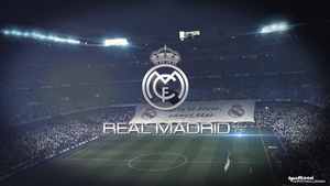 Realmadrid by OguzMilcaN