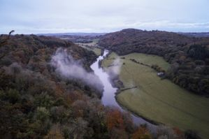 Day 303: Symonds Yat Rock View by Kaz-D