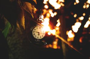 Time is of The Essence by FQPhotography
