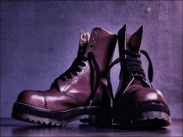 Dr. Martens by Lenna3