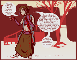 AND DARSHANA?? D8 by Fred-S-Kaed