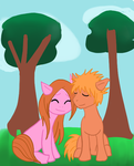 MLP- IchiHime by Lingering-sentiment
