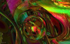 3D Abstract 30 HD by Don64738
