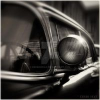 1956 Chevrolet Bel Air II. by KeremOkay
