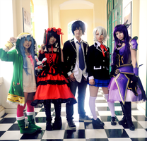 [Date A Live] by GuSuoh