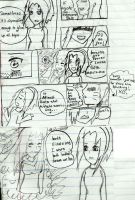 Love Life and Lost p11 by dxa18