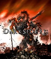 Darksiders: Red Storm by emreargunsah