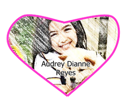 For Audrey Dianne Reyes by pempengcoswift13
