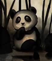 Bamboo by Kydeka
