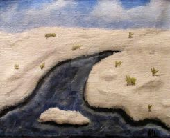 Snowy River Revisited by lilmissa103