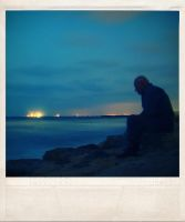 Distant lights by daskull