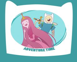 ADVENTURE by Spi-ritual-ity