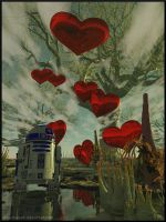 For the love of a droid by Miarath