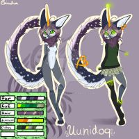Uunidoq - adoptable by Caindra