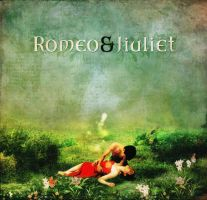 Romeo and Juliet by ludovik666