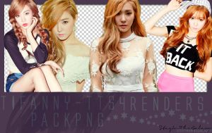 +PNG||Tiffany||Holler Concept|| by StayInTheGalaxy