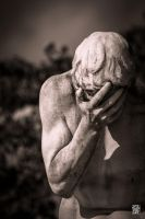 Sadness by sylvaincollet