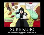 Sure Kubo by KiermeInuzuka