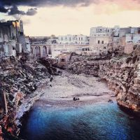 Polignano a Mare - Summer is coming by d-bliss