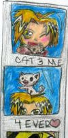 100 themes :Cat: by okami-hato23