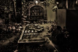 Tombstone 2 by jeepprincess
