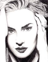Kate Winslet by LauraMel
