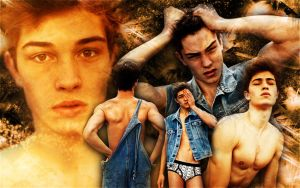Francisco Lachowski by Puppeteer88
