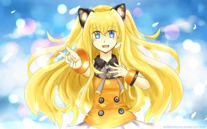 SeeU by Sellleh