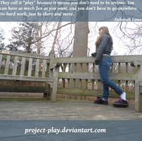 Why They Call It Play by Project-Play