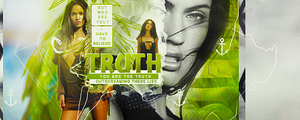Signature - You're the truth by nk-ash