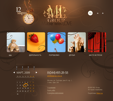 MLGROUP by art-designer