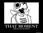 That moment 1 by kinginbros2011
