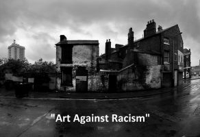 Art Against Racism 2012 by chriseastmids