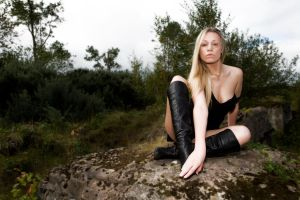 Jo Deeming by extremecapture