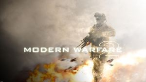 COD4: Modern Warfare 2 v.2 by igotgame1075
