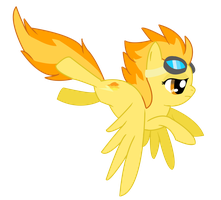 Spitfire by SlopMonster